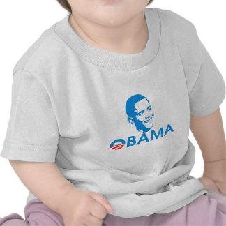 Obama The Hero T Shirts