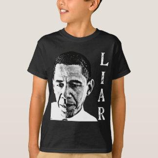 Obama the Liar T-Shirt