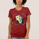 Obama the Liar Tee Shirt