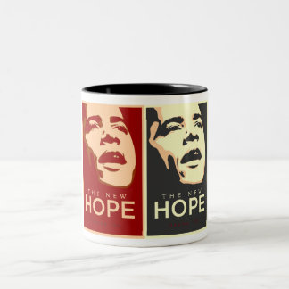 "Obama ""The New Hope"" - Mug"