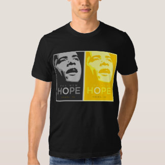"""Obama """"The New Hope"""" - T-Shirt"""