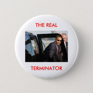 Obama - The Real Terminator Button