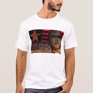 OBAMA THE SOCIALIST CLOWN T-Shirt
