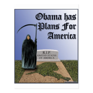 Obama tiene planes para América Postal