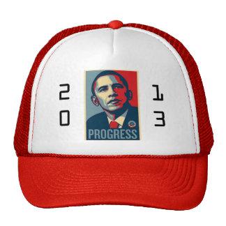 Obama Trucker Hat