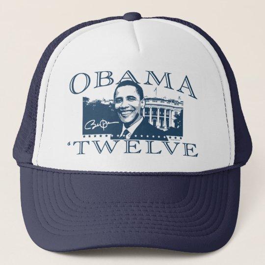 Obama 'Twelve Trucker Hat