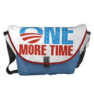 Obama Una más vez Bolsas De Mensajeria
