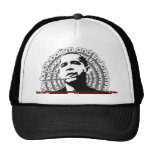 Obama Unite for Globalism & Enslavement Trucker Hat