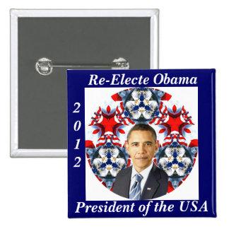 Obama,USA_ Button
