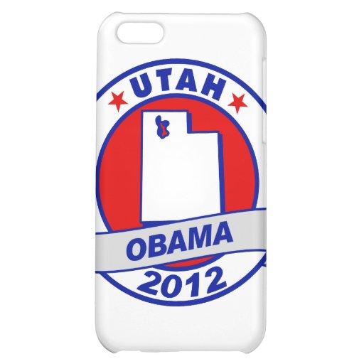 Obama - Utah
