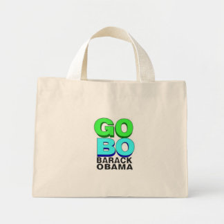 Obama VA bolso de BO Bolsas De Mano
