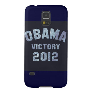 Obama Victory 2012 Cases For Galaxy S5