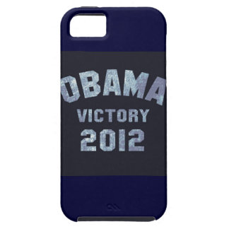 Obama Victory 2012 iPhone 5 Case