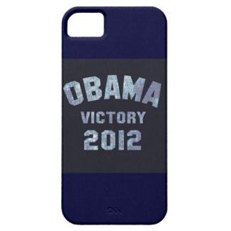 Obama Victory 2012 iPhone 5 Cases