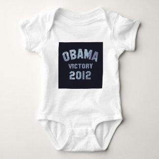 Obama Victory 2012 Shirt
