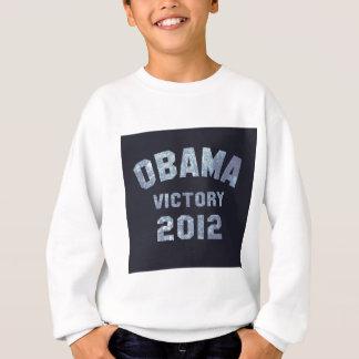 Obama Victory 2012 Sweatshirt