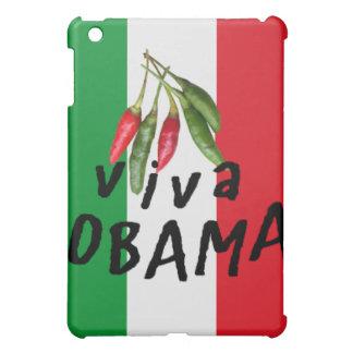 Obama VIVA iPad Mini Cases