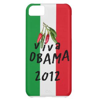 Obama VIVA iPhone 5C Case