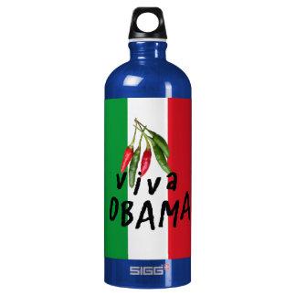 OBAMA VIVA SIGG TRAVELER 1.0L WATER BOTTLE