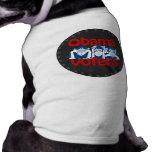 Obama Voters Pet Tshirt