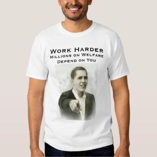 obama wants you t-shirt