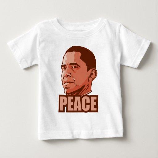 Obama Wins Peace Prize T Shirts