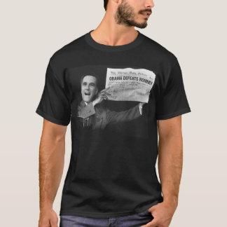 Obama Wins (Truman redux) T-Shirt