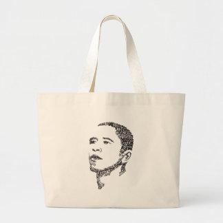 Obama: Words of Hope Bag