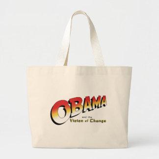 Obama y la cruzada pasada en 2012 bolsas