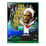 Obama y libertad postal