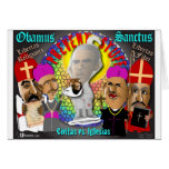 Obama y los obispos felicitacion