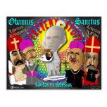 Obama y los obispos postales