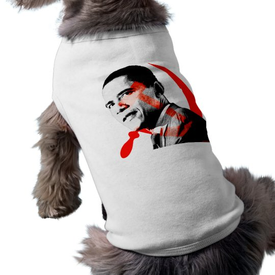 Obama - Yes He Will Shirt