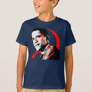 Obama - Yes He Will T-Shirt