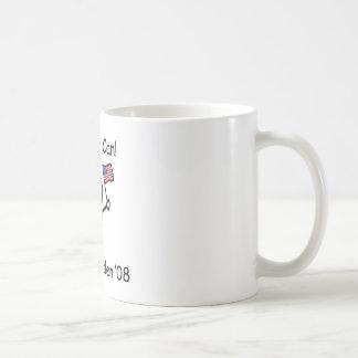 Obama - Yes We Can! Coffee Mug