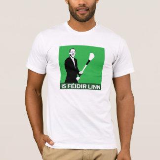 O'Bama Yes We Can in Irish! T-Shirt