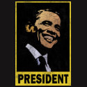 Obama - Yes We Can shirt