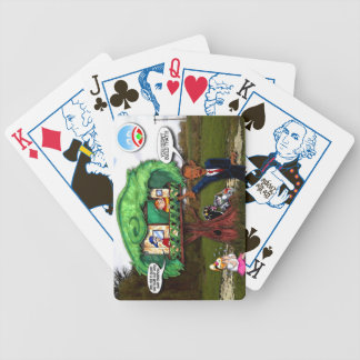 """Obama """"You Didn't Build That!"""" Playing Cards"""
