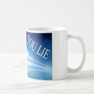 Obama you lie coffee mugs