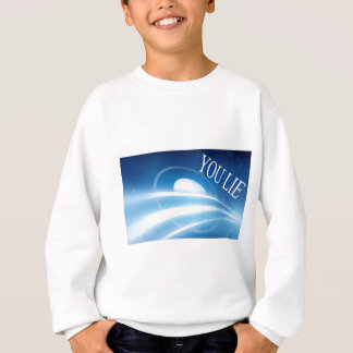 Obama you lie sweatshirt