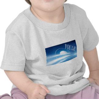 Obama you lie t-shirt