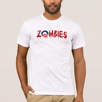 Obama Zombies T-Shirt