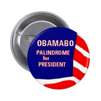 Obamabo Button