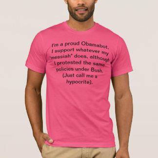 Obamabot T-Shirt