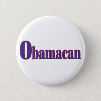 Obamacan Pinback Button