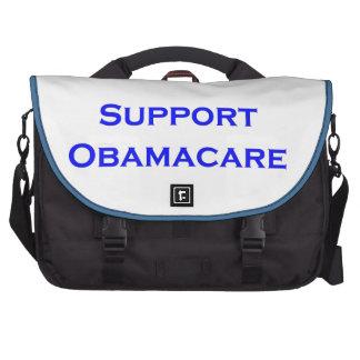 Obamacare 1 bag for laptop