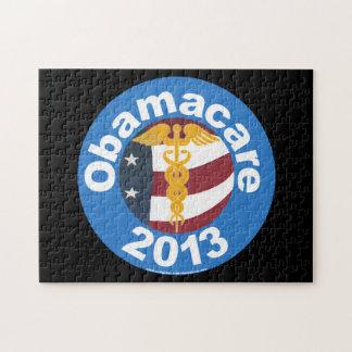Obamacare ahora puzzles