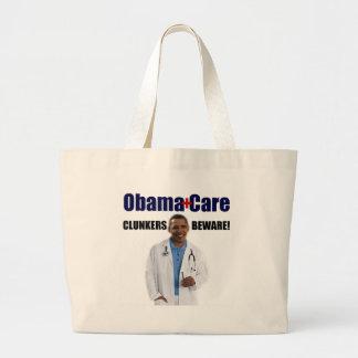 ObamaCare anti Bolsas De Mano