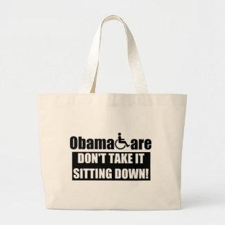 ObamaCare anti Bolsa De Mano