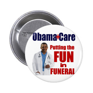 ObamaCare Pins